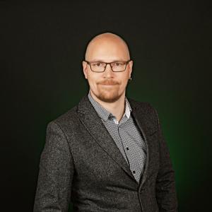 Petteri Nevalainen